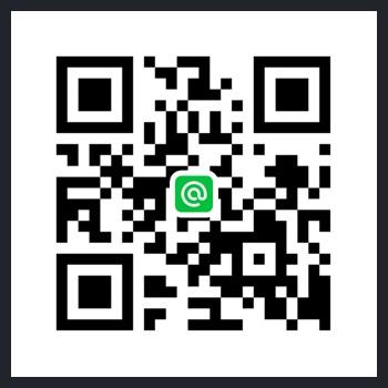 この画像には alt 属性が指定されておらず、ファイル名は レバリッチ不動産QRコード.jpg です